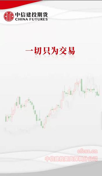 中信建投期货交易软件